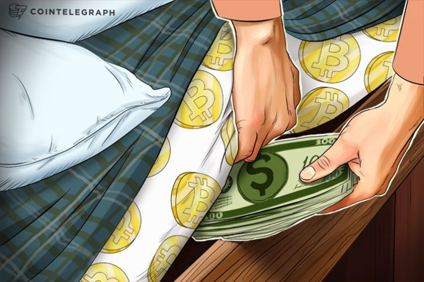 Bitcoin encabeza la salida de capital neto del mercado cripto con más de $100M en las últimas 12 horas