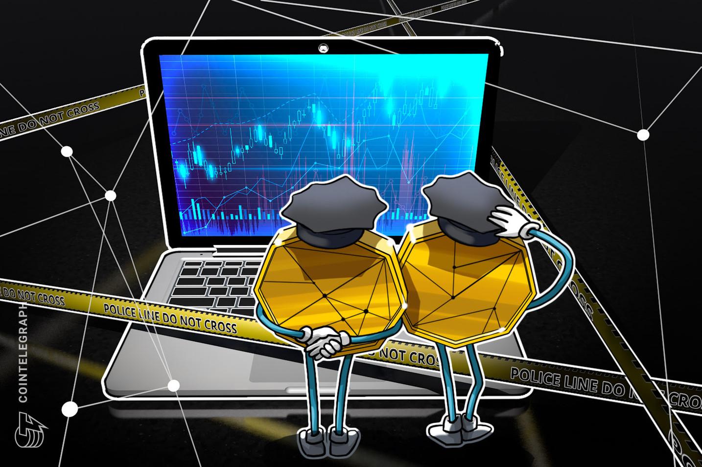 Relatório: indiciamento revela conexão da Bitfinex e da QuadrigaCX com dados bancários manipulados