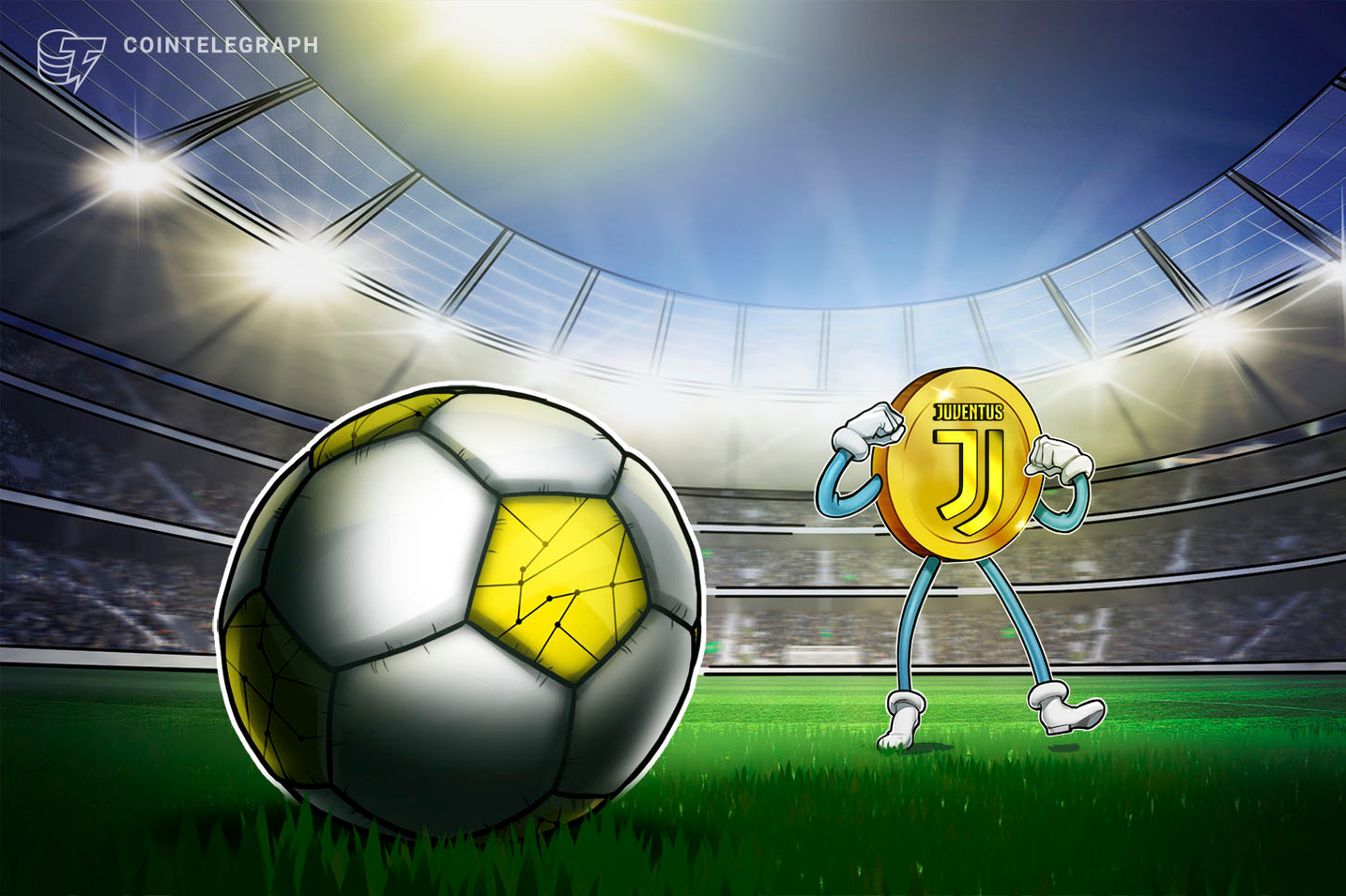 Athletics-Focused Crypto Exchange Lists Its First Sport Token