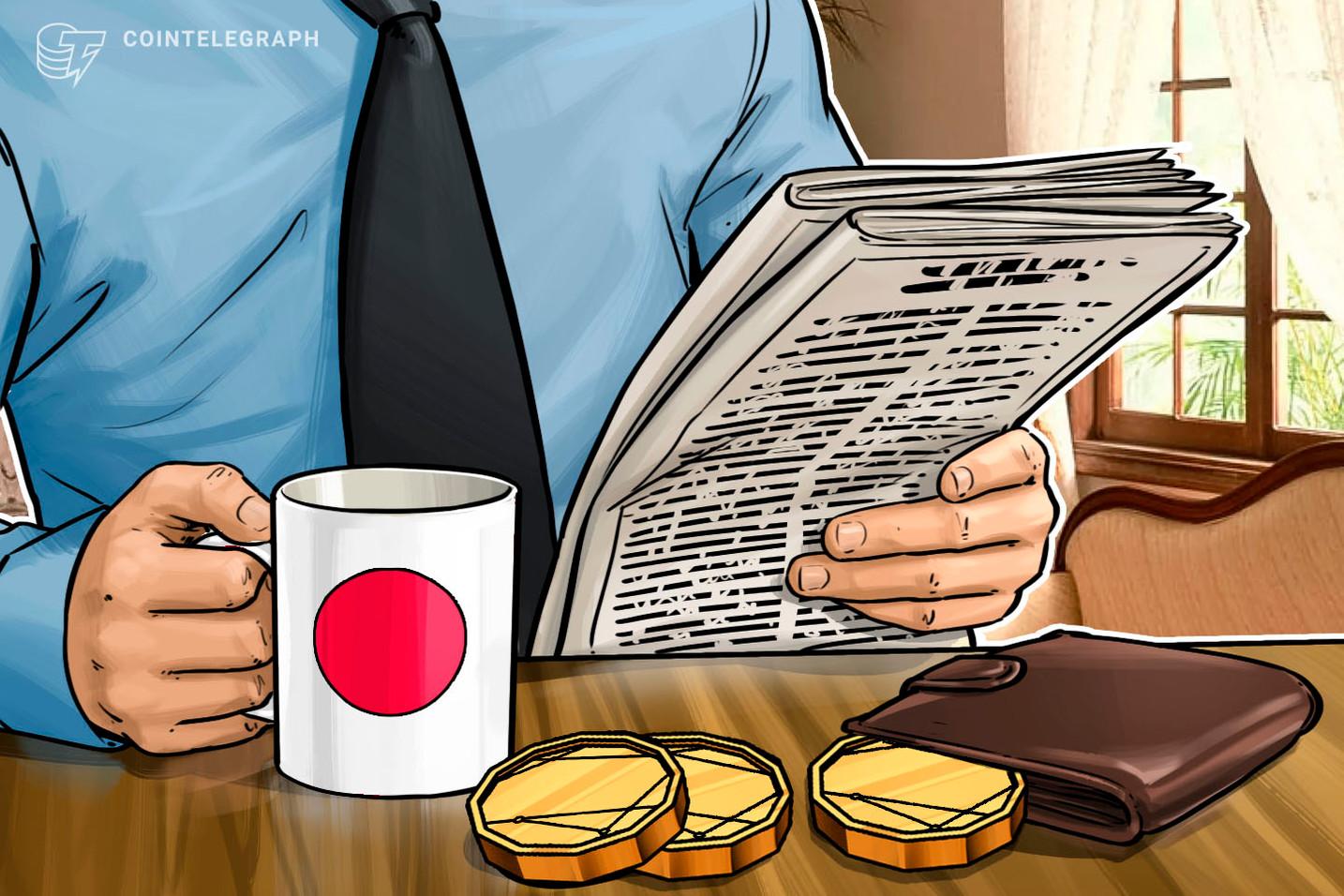 Japanische Krypto-Erpresser drohen mit Bombenanschlag