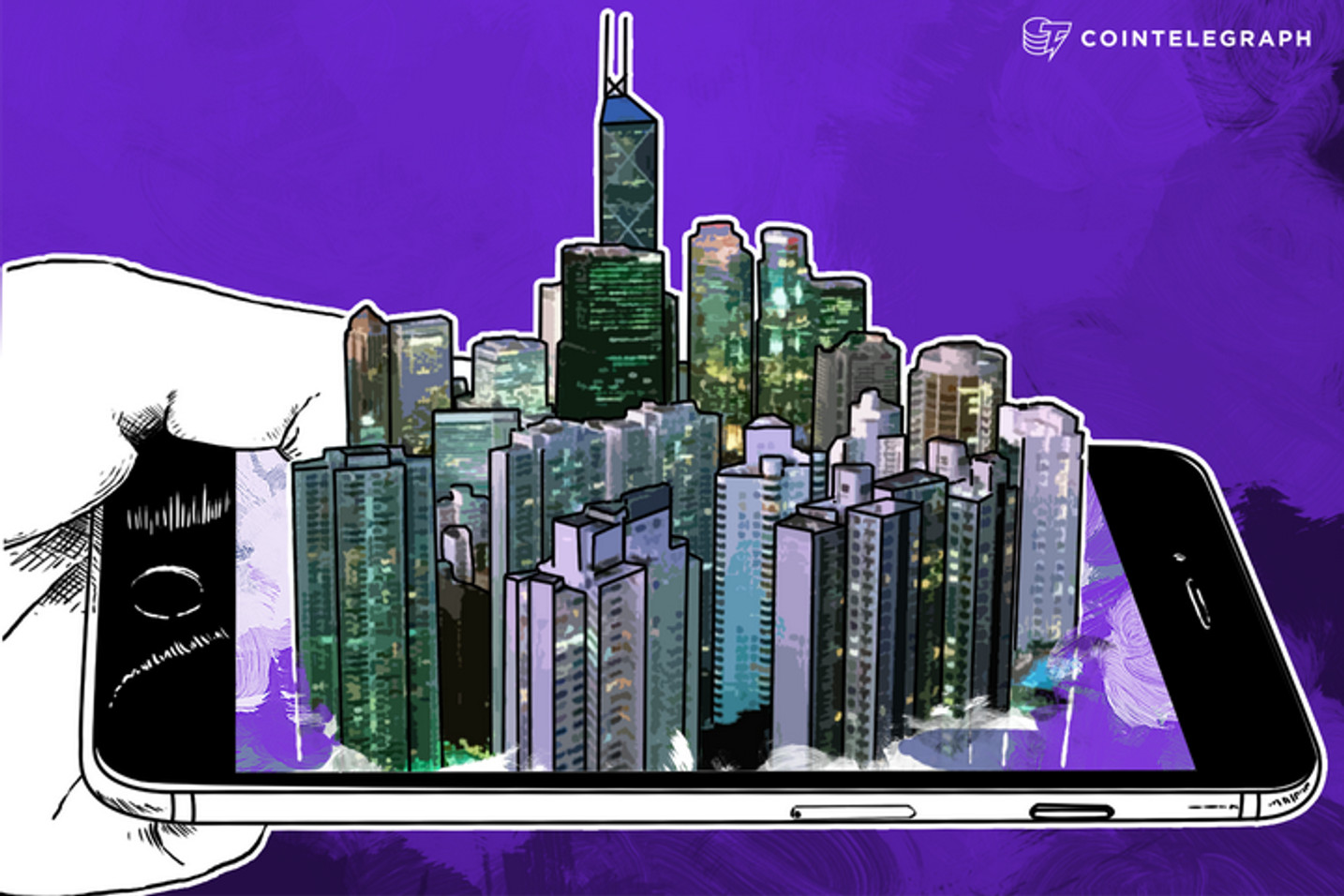 Hong Kong Shaping up to Become the Next Fintech Hub