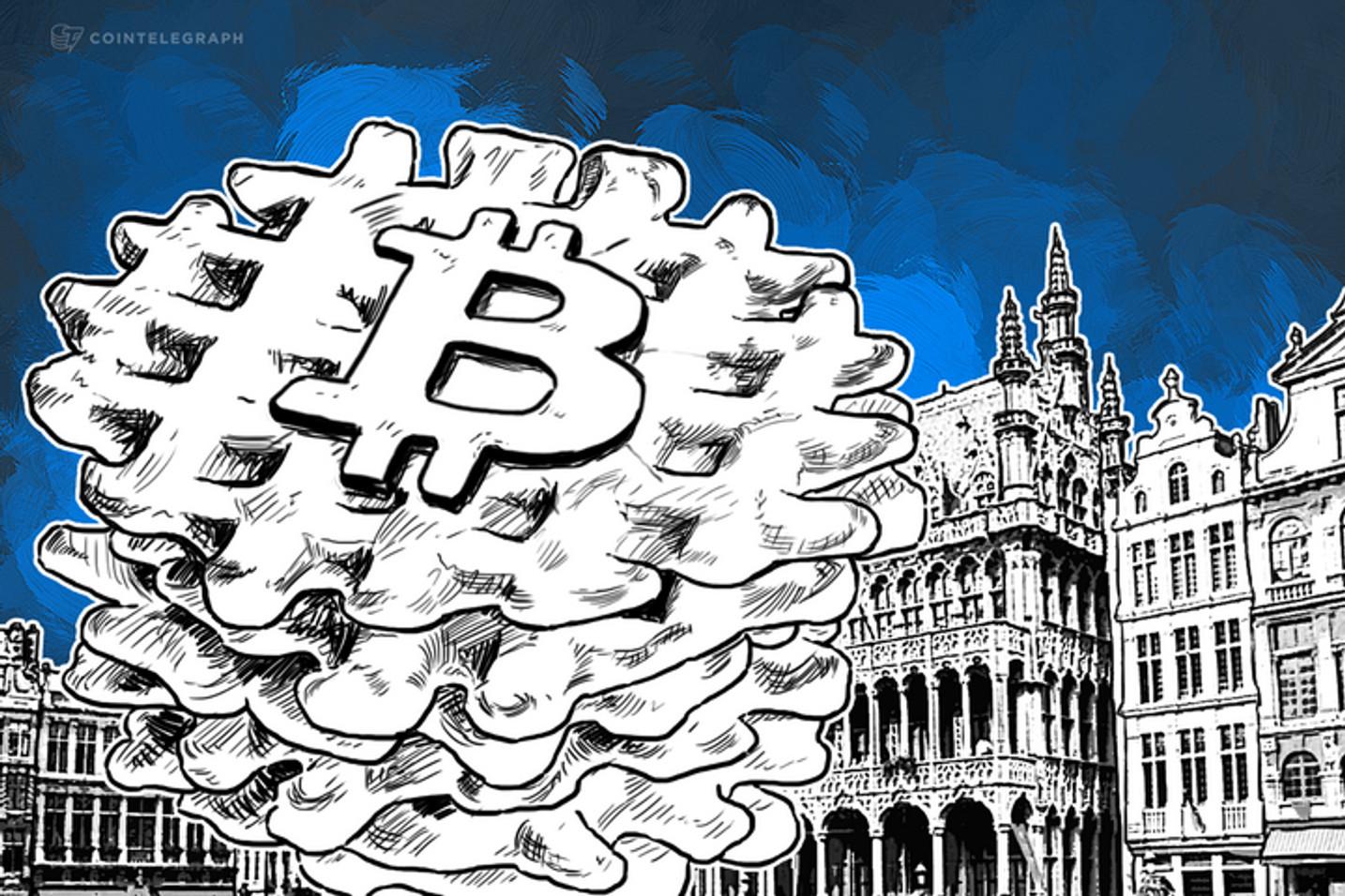 Recap: Bitcoin 2 Business Congress in Brussels