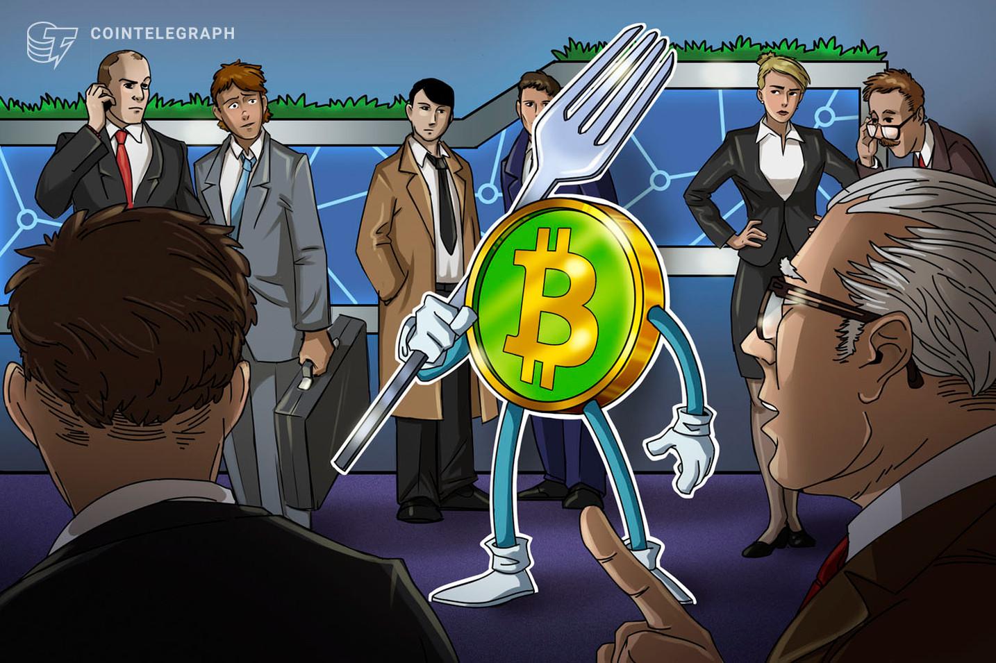 BitMex: Bitcoin SV-Miner verzeichnen seit der Fork Bruttoverlust von 1,9 Mio. Euro