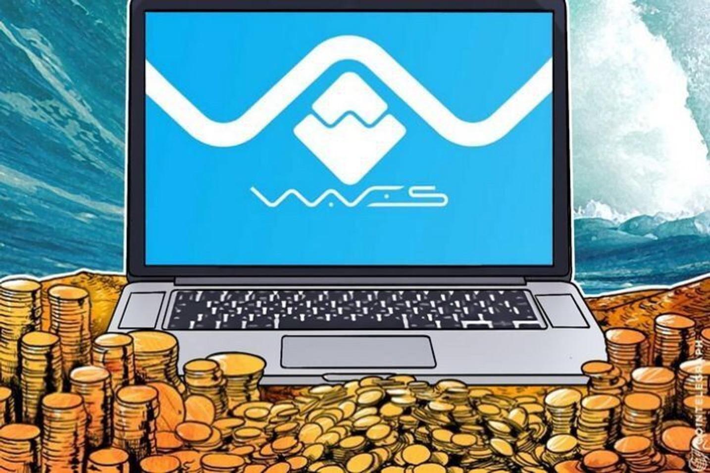 El lanzamiento de Waves 1.0 ve la culminación del desarrollo de 18 meses