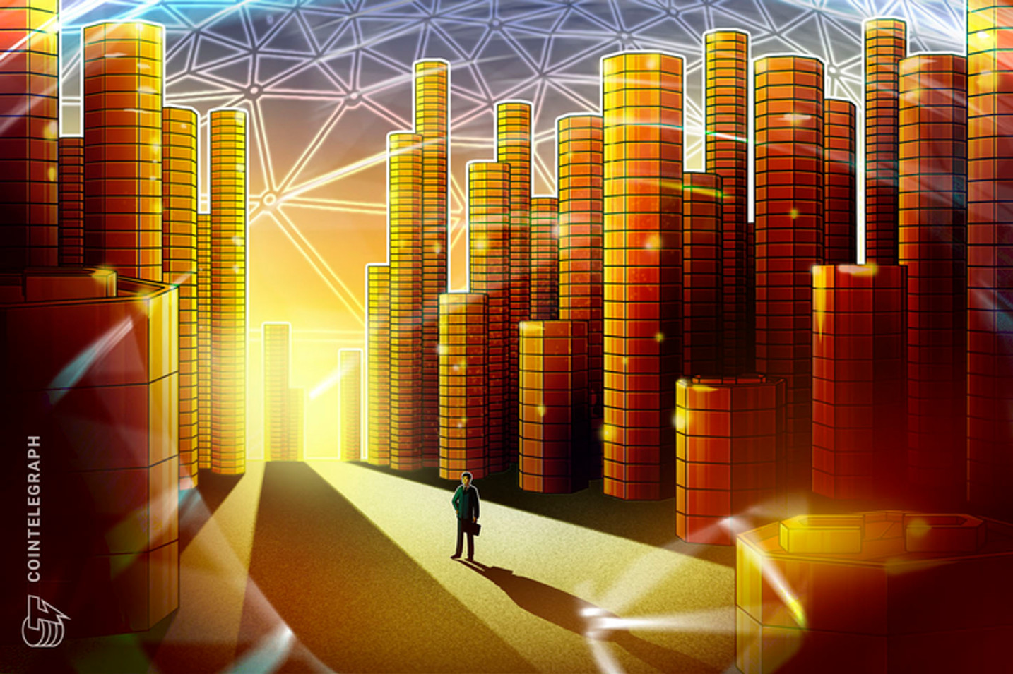 Bienes Raíces, Blockchain y la Teoría Cuantitativa del Dinero