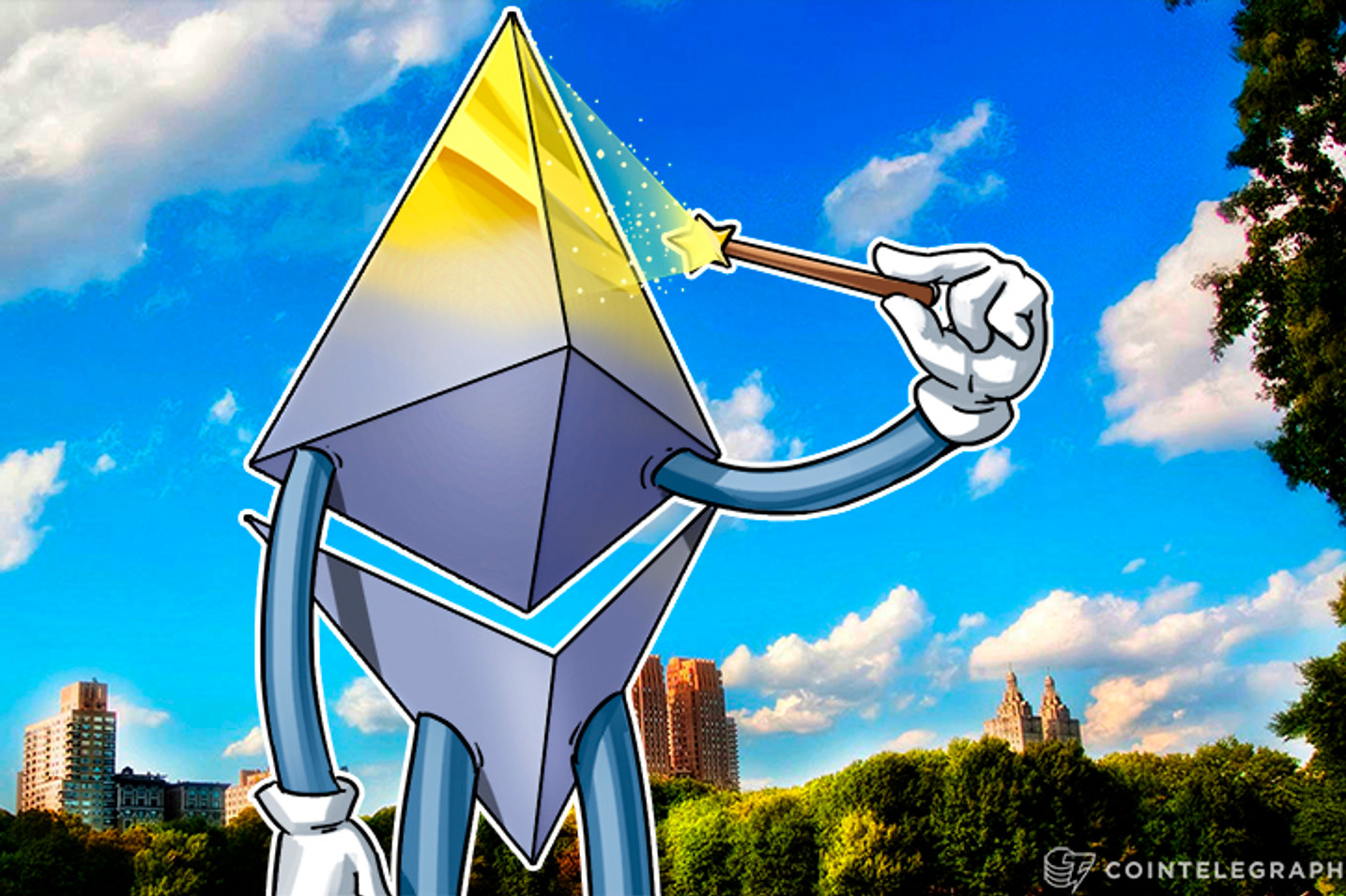 Ethereum Domains Trigger New Digital Gold Rush: Altcoin Watch