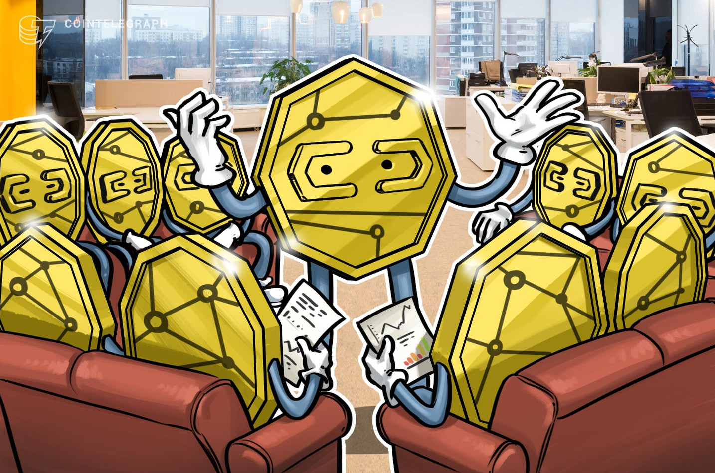 Japan Self-Regulatory Crypto Exchange Association Considers Trading Cap for Some Clients