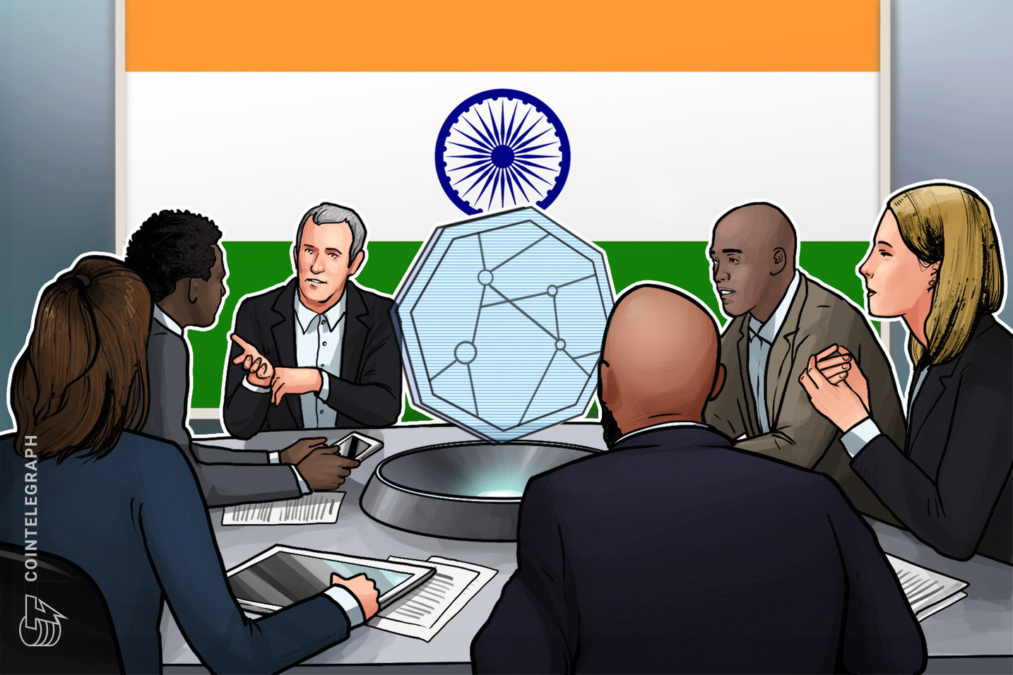 Reserve Bank of India Confirms It Is Looking Into Making a Central Bank Digital Currency