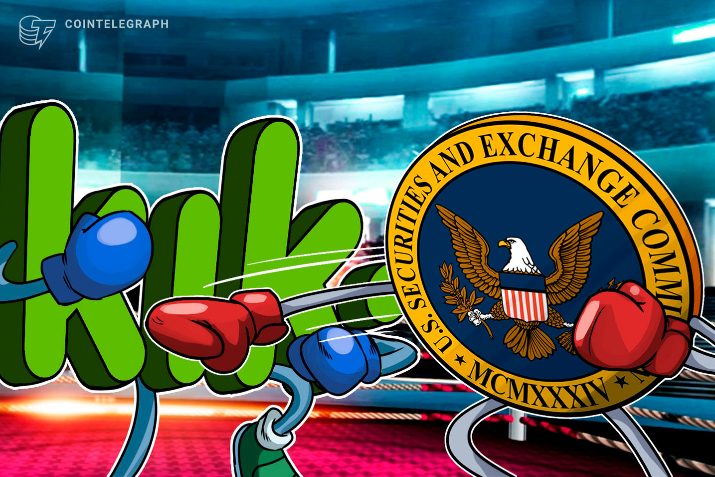 Kik Continues Legal Battle With SEC, Requests Trial Date Definition