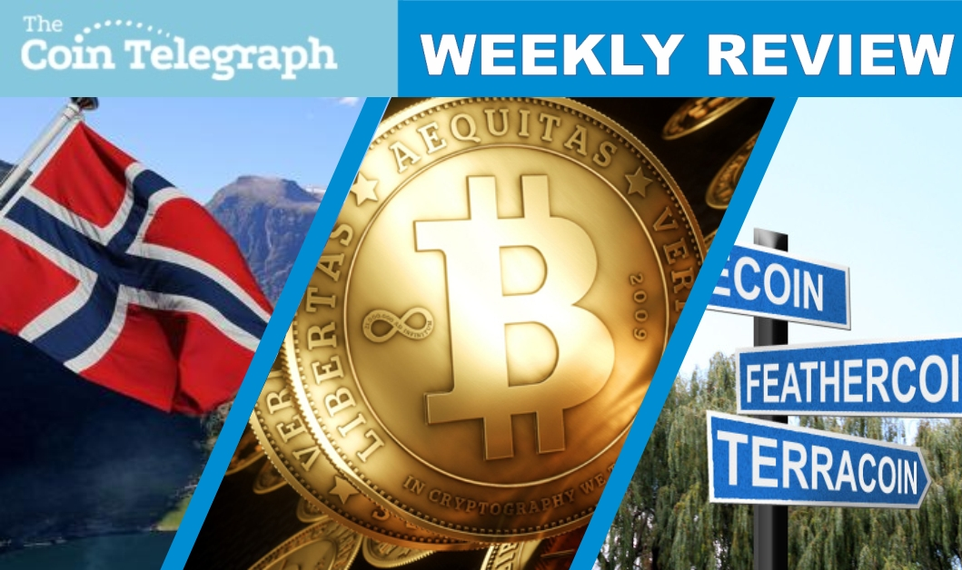 Cointelegraph Weekly Review (Dec.13-20)