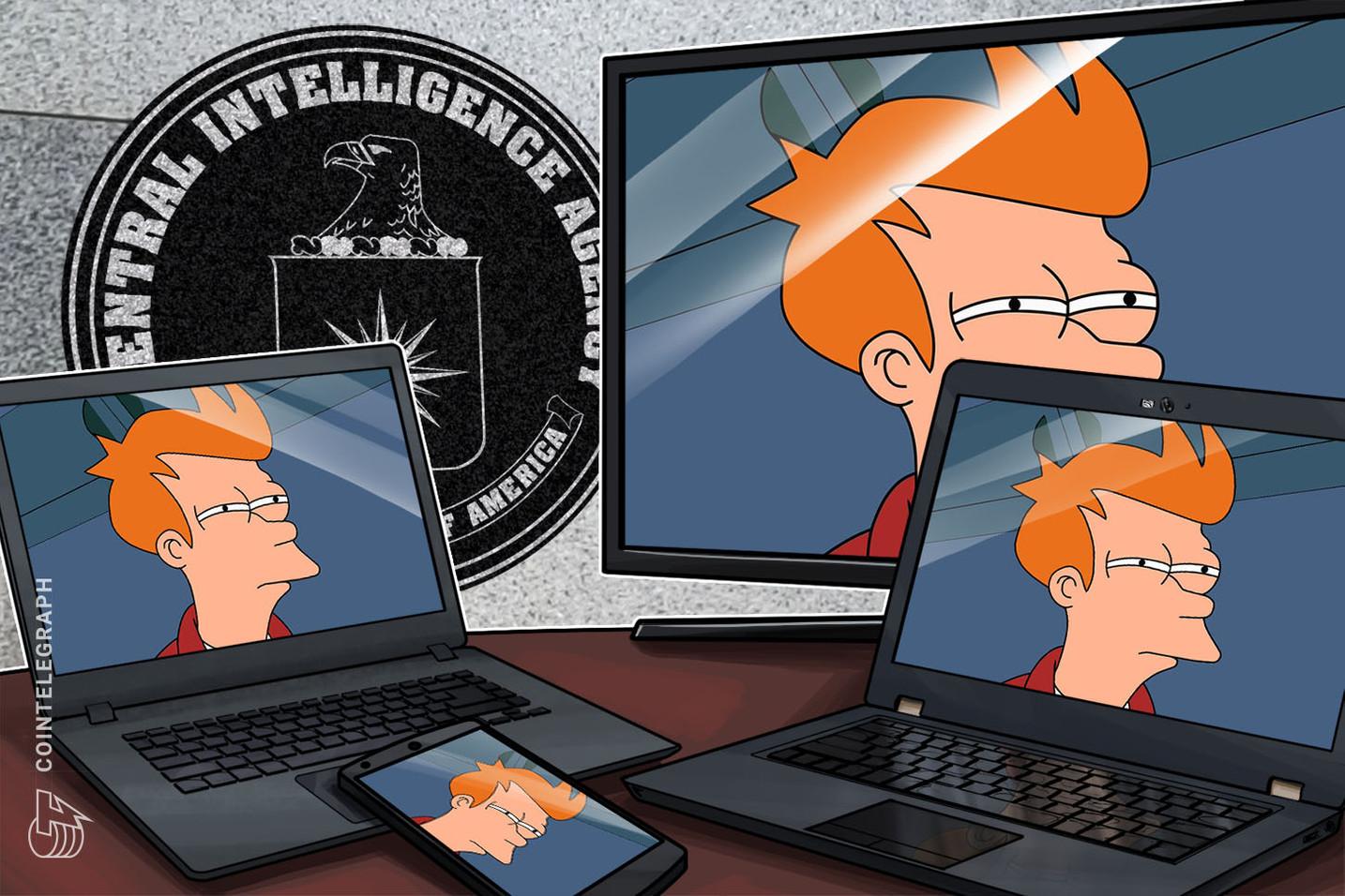 米国の安全保障にとって「最大の脅威」は「ロシア」や「気候変動」でなく「ブロックチェーン」=元CIA諜報員