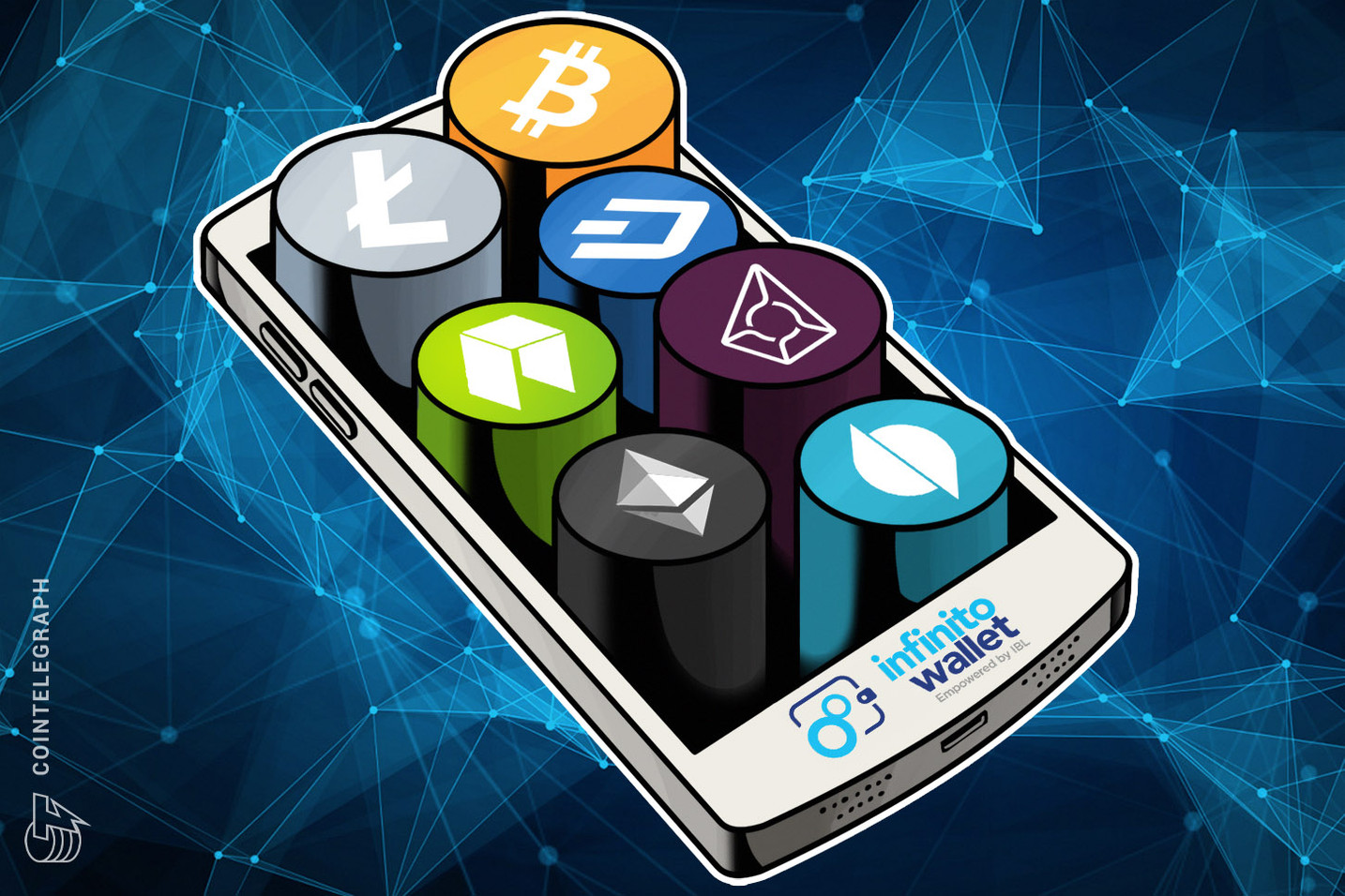 'World First' Universal Wallet For Crypto And Tokens Launches New Features