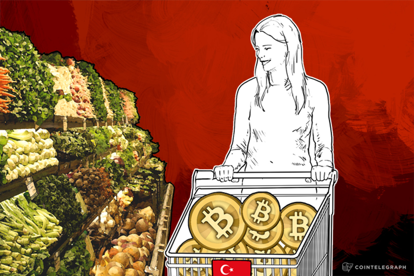 Bitupcard Program Enables Customers to Buy Bitcoin in Turkish Retail Stores