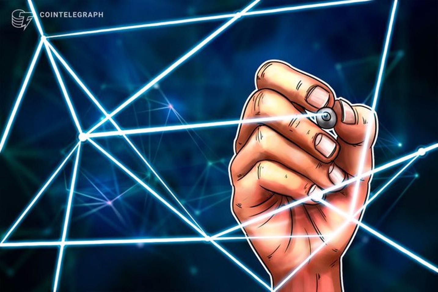 """Seminario de Transformación Digital invita a la nueva charla interactiva """"Blockchain"""""""