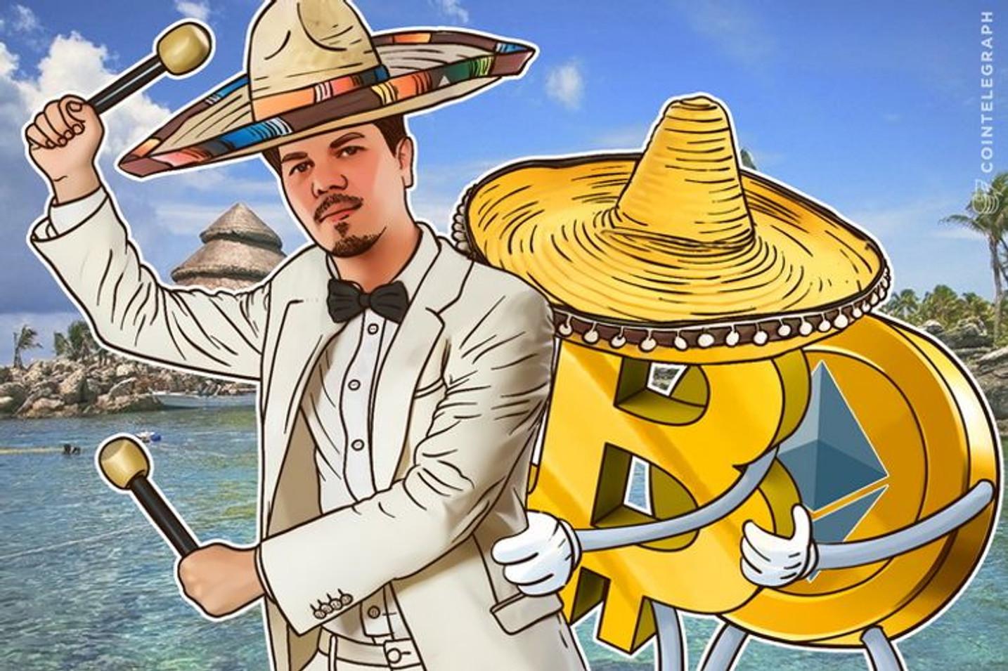El exchange de criptomonedas Bitso desembarca en Argentina