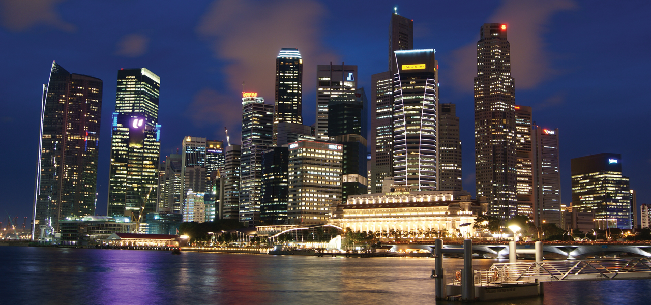Singapore government adopting hands-off approach to Bitcoin