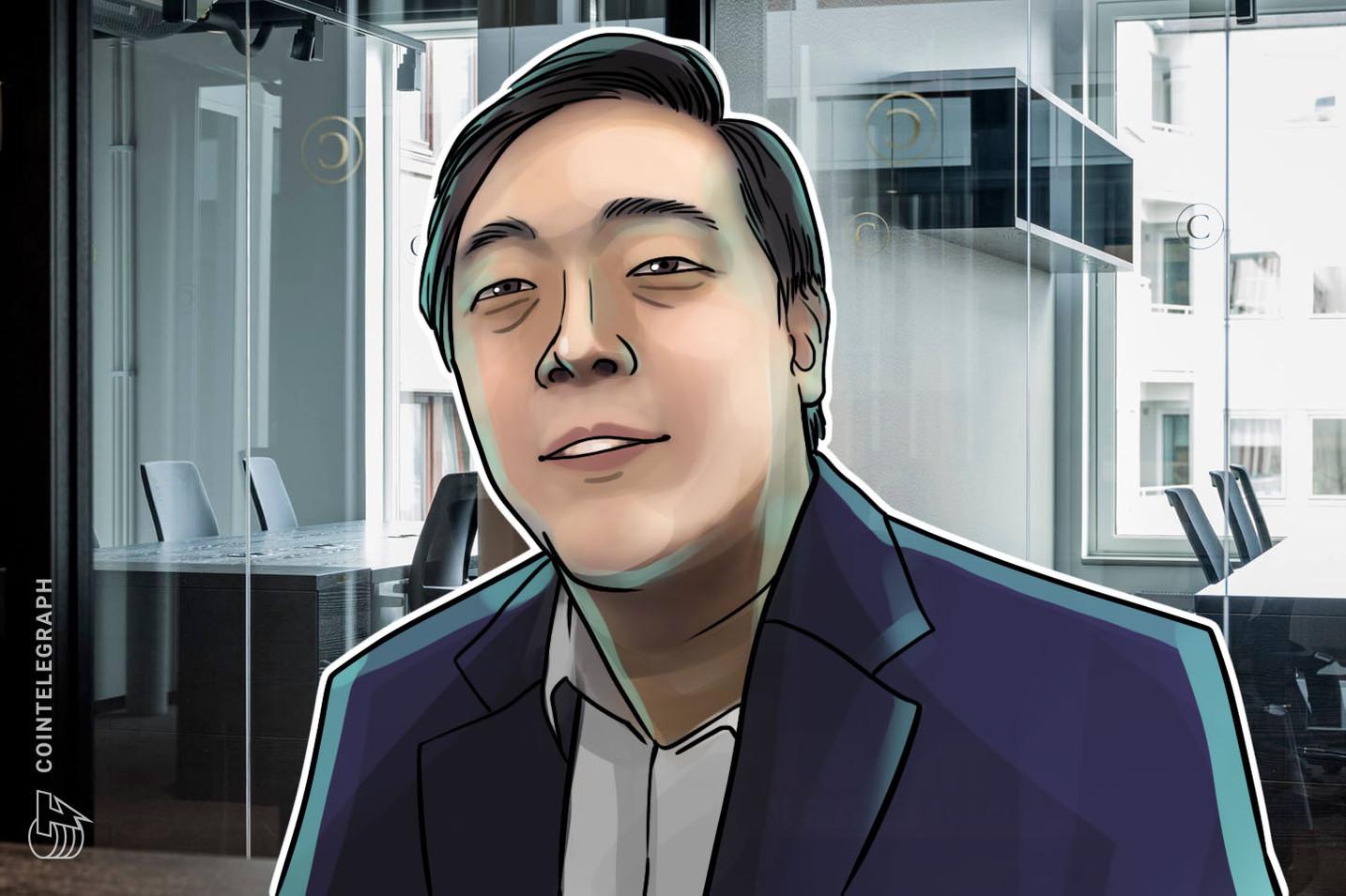 Litecoin-Gründer Charlie Lee befasst sich mit Vorwürfen des Projektabbruchs