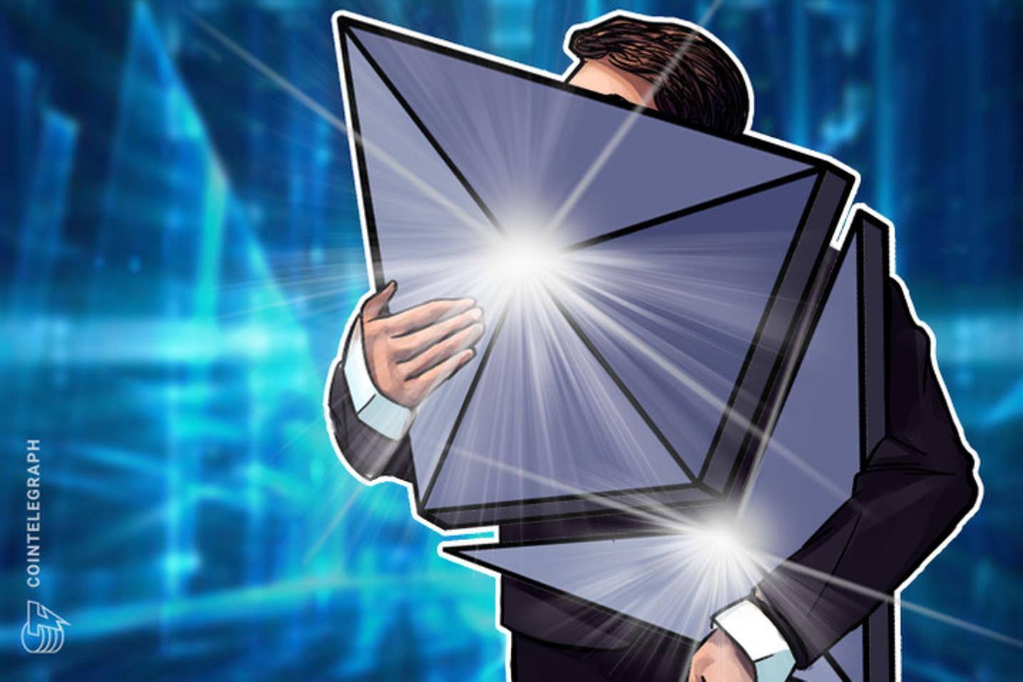Exchange pouco conhecida da Coreia do Sul pode estar por trás de misteriosas taxas de US$ 2 milhões na rede Ethereum