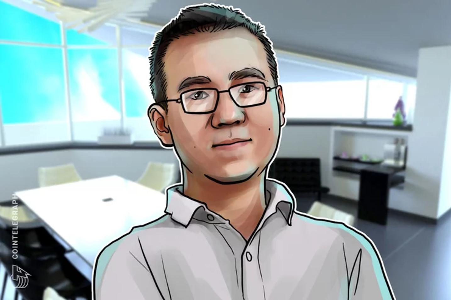 """""""El ajuste en los precios de Bitcoin ha terminado y la tendencia alcista está a punto de comenzar"""", pronostica Jihan Wu"""