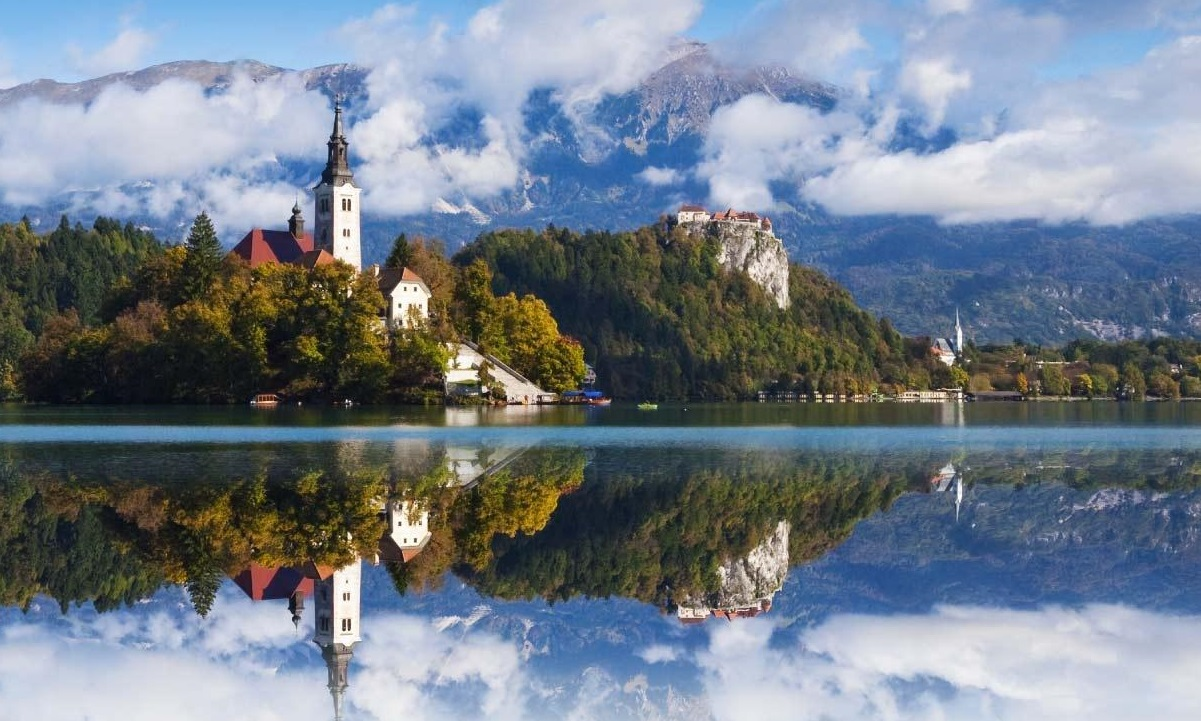 Slovenia Clears Up How it Might Tax Digital Currencies