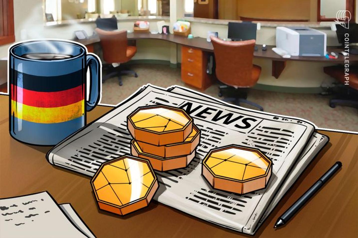 Token-Handelsplatz der Börse Stuttgart steht allen Interessierten in Deutschland offen
