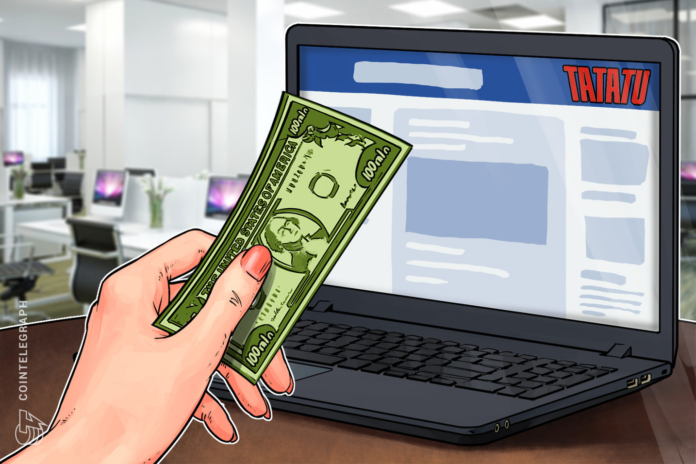 バカルディ後継者、ブロックチェーンのエンタメ事業に1億ドル投資