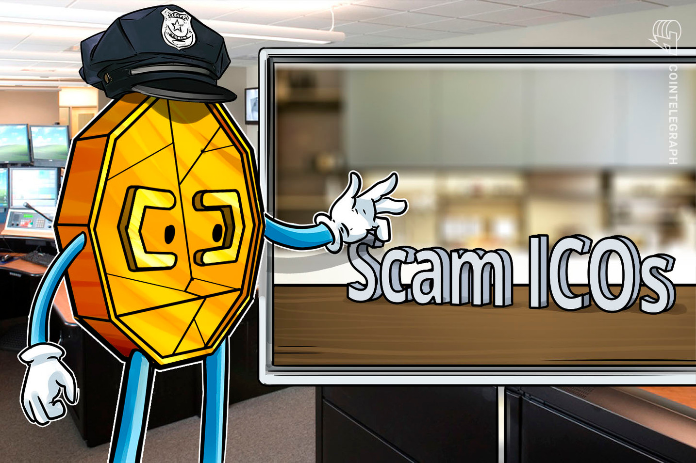 FBI Outline Key Features of Scam ICOs, Warns Investors to Be Vigilant