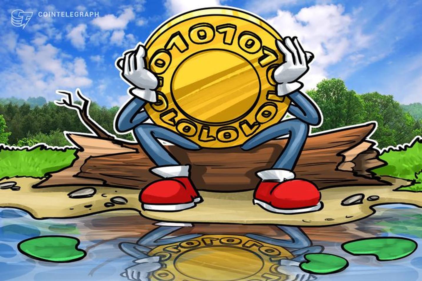 """Fondsspezialist Moventum: Kryptowährungen sind """"Anlage ohne Substanz"""""""