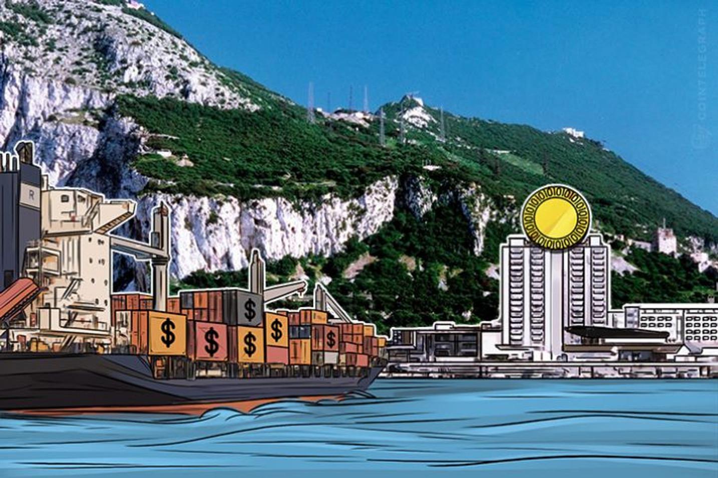 "Blockchain Startups are ""Craving"" Regulation, says Gibraltar Official"