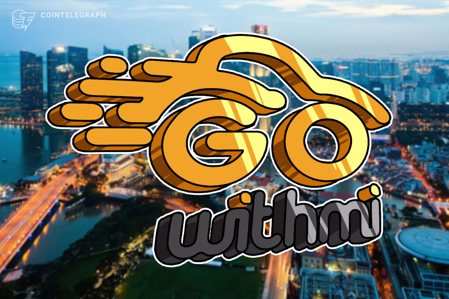 Reshaping Global Map Services-GoWithMi's Decentralized Map Services Usher in Blockchain Platform Deployed Widely to the Necessities of Life