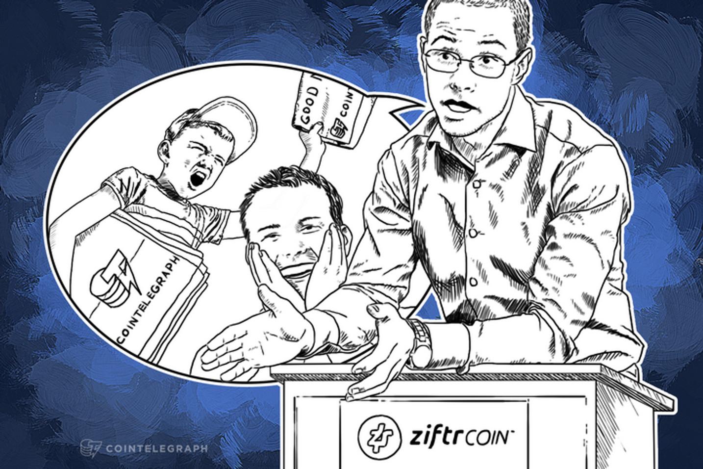 How Bitcoin Will Achieve Mass Acceptance: Through Community (Op-Ed)