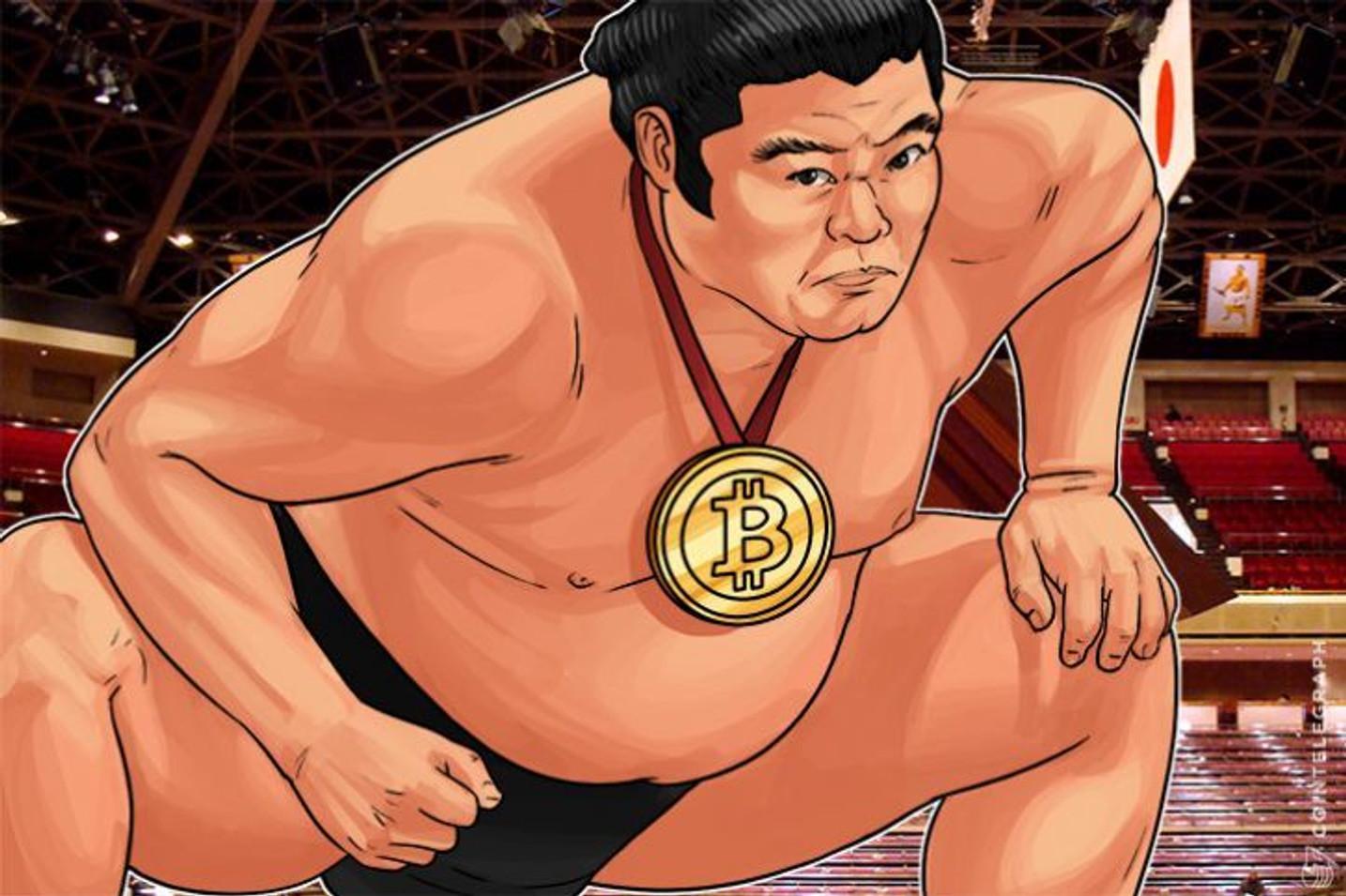 Tokyo Financial Exchange comenzará a planificar los futuros de BTC