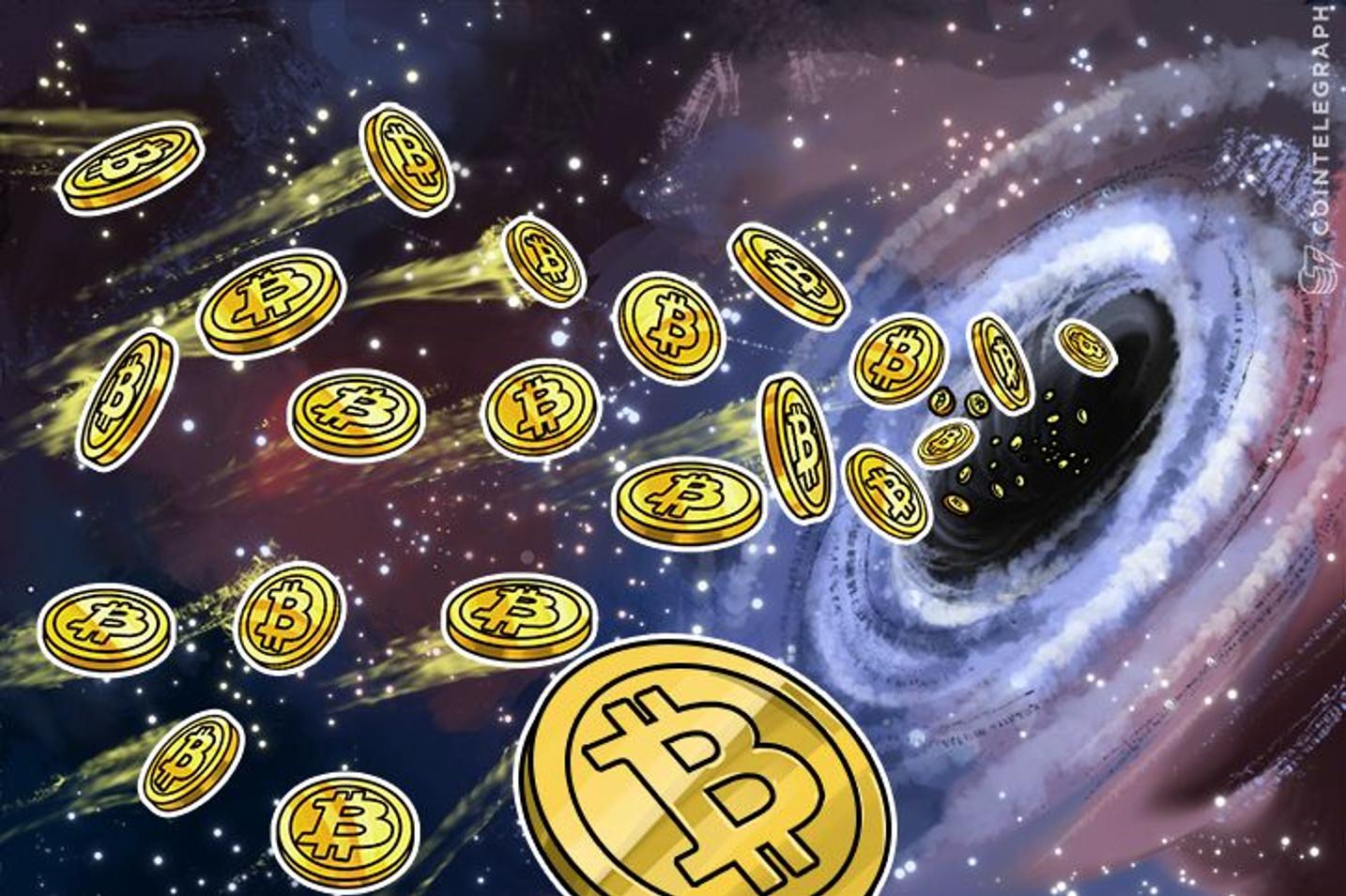 "Bitcoin.com CTO Denounces Bitcoin: ""I've Switched to Bitcoin Cash"""