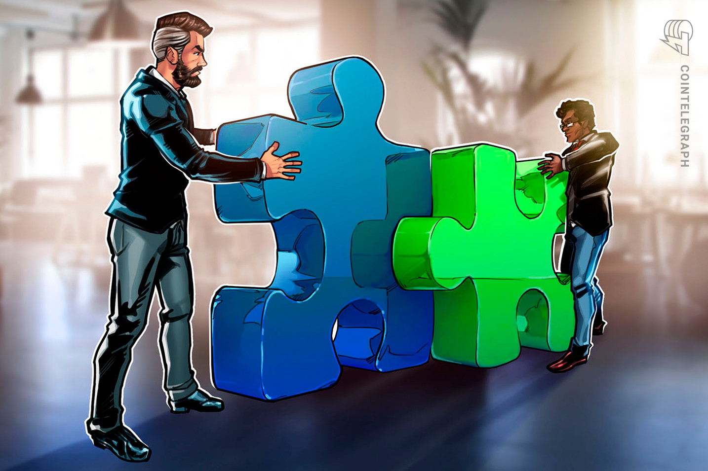 Exclusive: Blockchain-Based Social Network Overhauls Platform, Partners With Matic