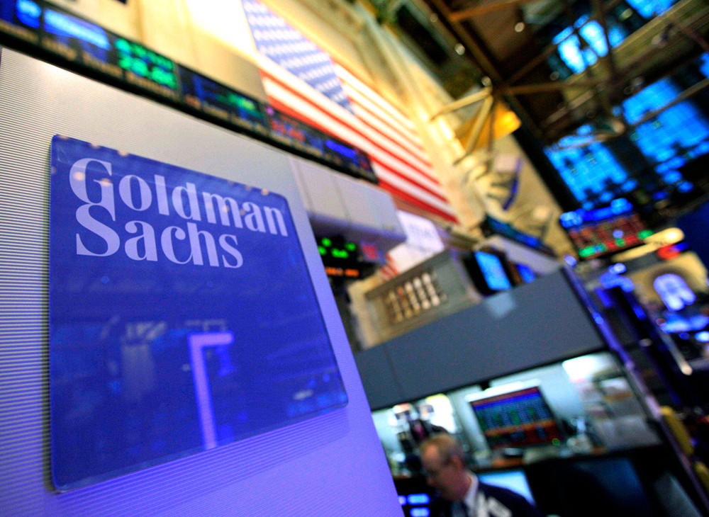 Goldman Sachs board member to join Circle's board
