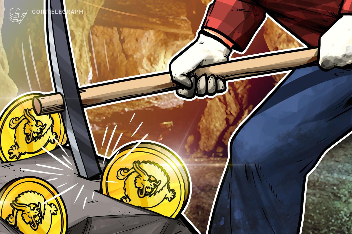 Binance Pool è ora il principale miner di Bitcoin SV