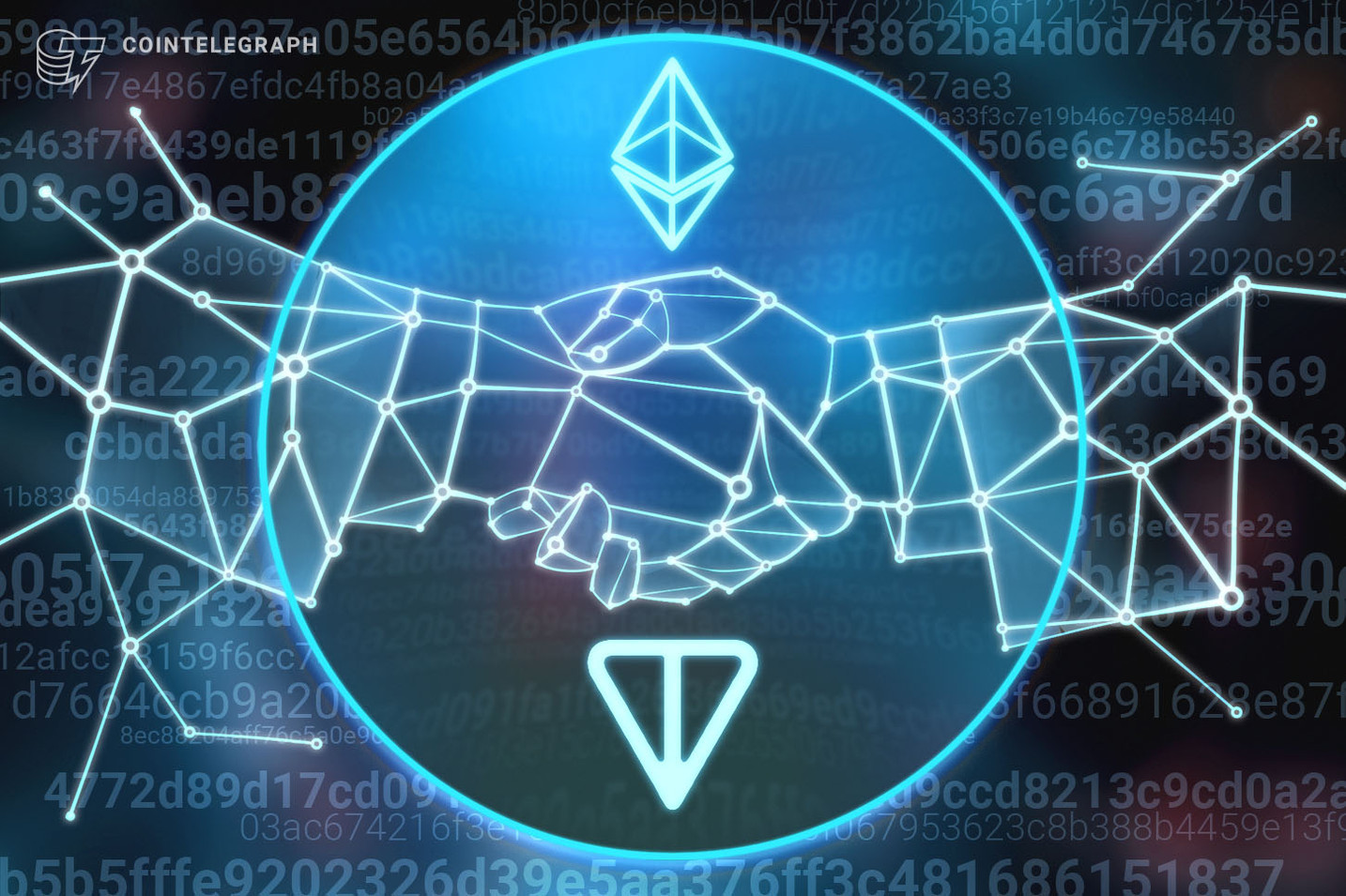 Report: Telegram's TON Blockchain to Be Compatible with Ethereum DApps
