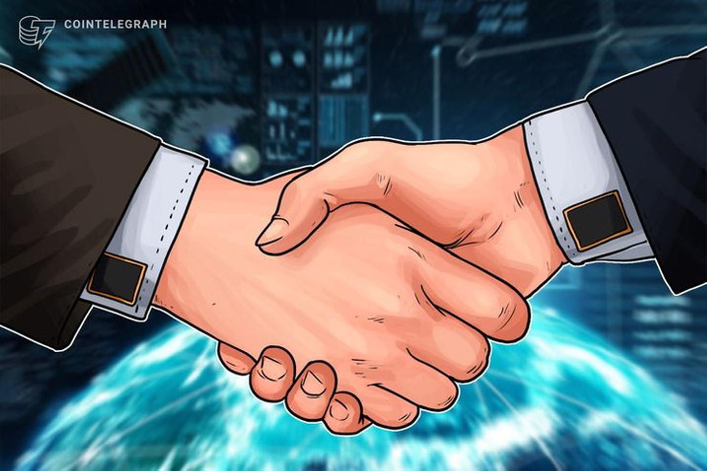 Equifax y Finnovating firman un acuerdo de colaboración