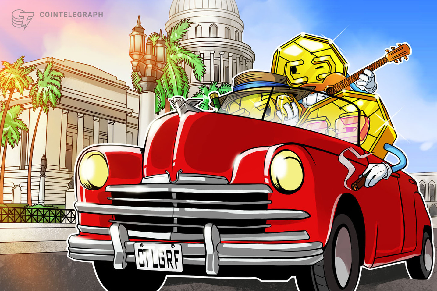 El primer exchange P2P de Bitcoin de Cuba se lanza en medio de la incertidumbre regulatoria