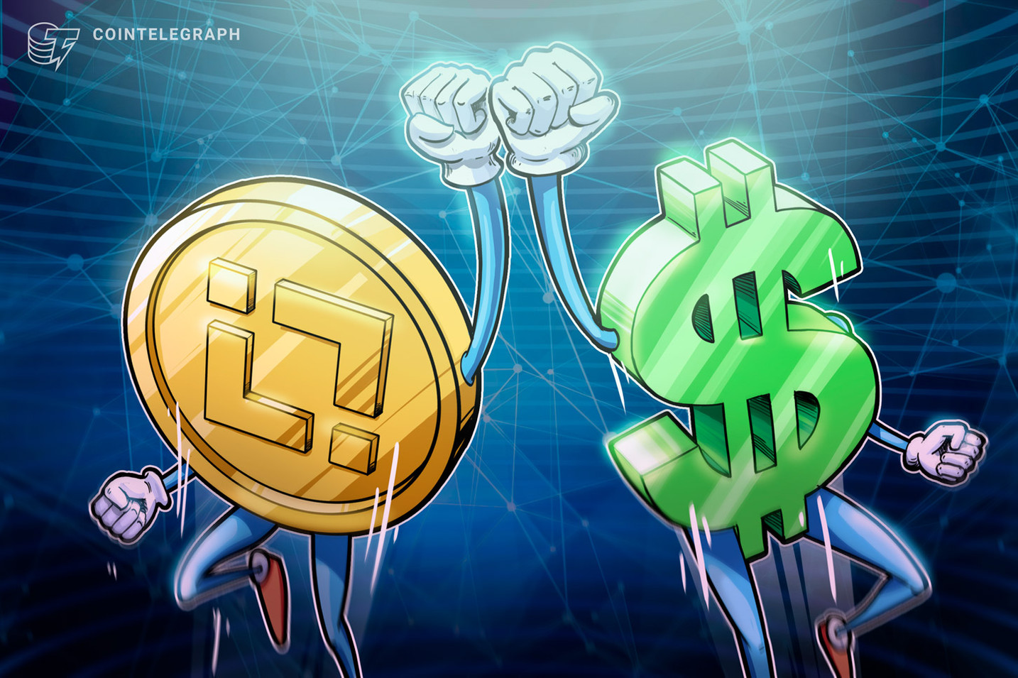 Japanese Company Launches New Stablecoin Pegged to the US Dollar
