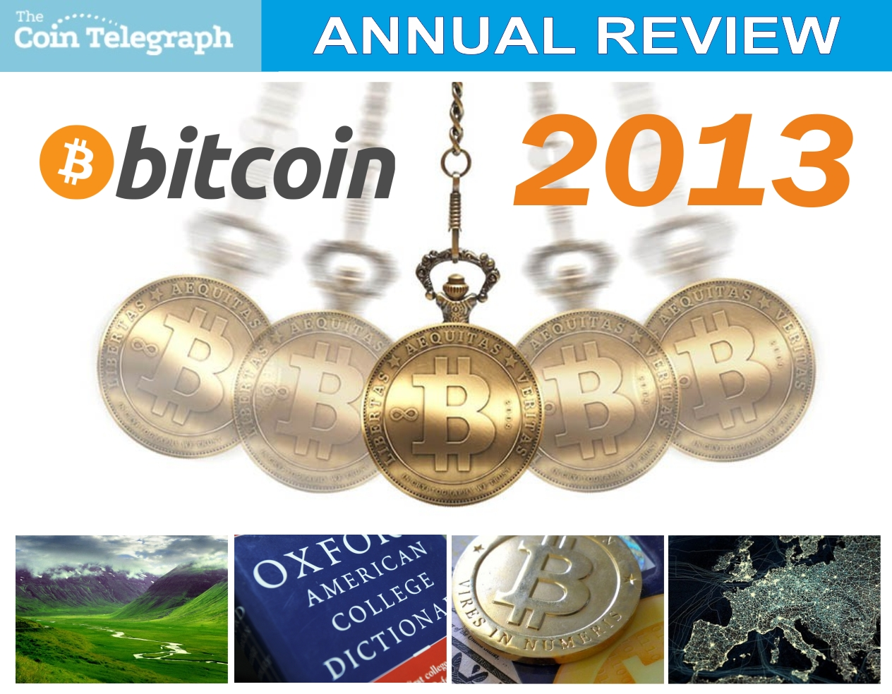 Cointelegraph Annual Review