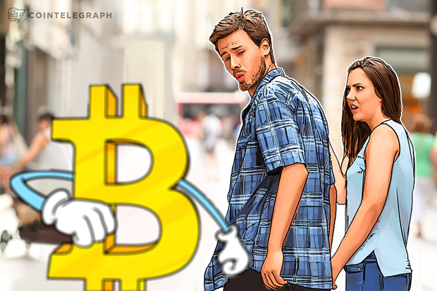 Record-breaking 2017 Brought Bitcoin, Altcoins Drastically Increased Mainstream Acceptance