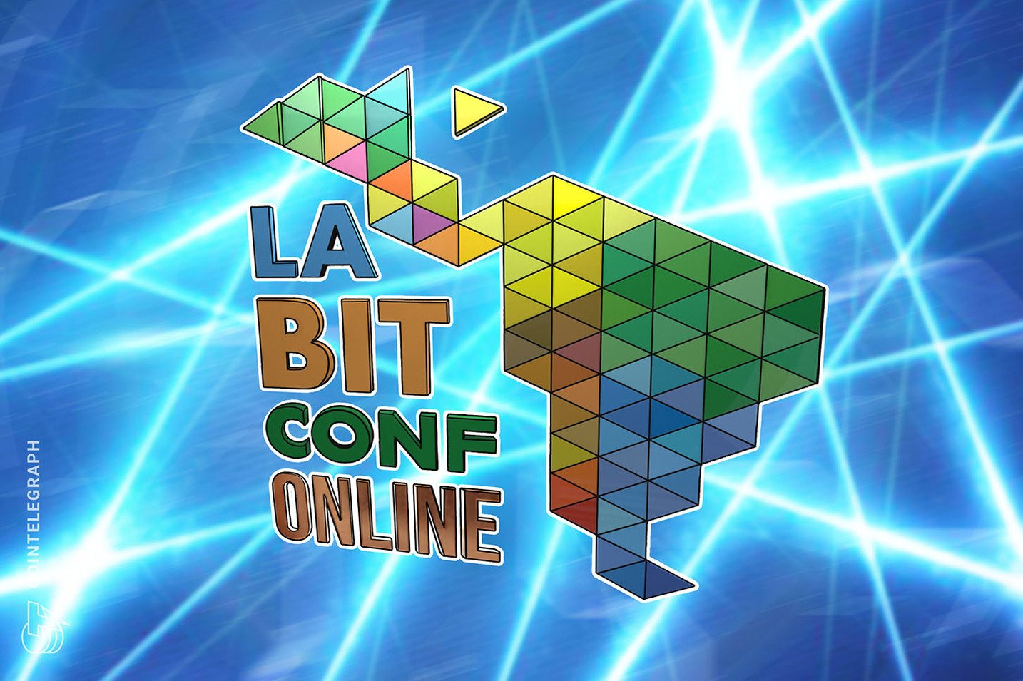 LABITCONF gathers leaders at one-of-a-kind digital experience, Dec 7-12