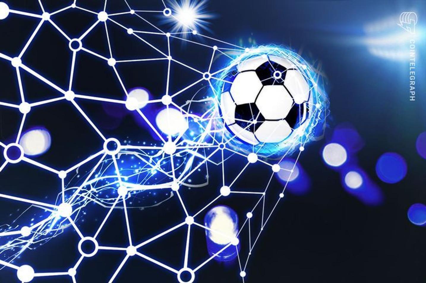 Cripto ligada ao futebol é aprovada na Binance DEX e ganha força para ser primeiro token de sucesso do esporte