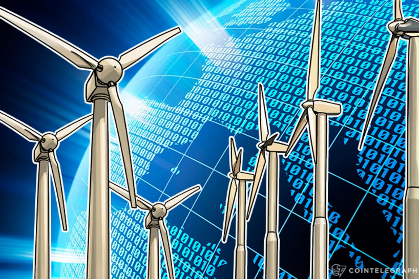 España: El Centro Nacional de Energías Renovables desarrolla plataforma blockchain para soluciones en el sector