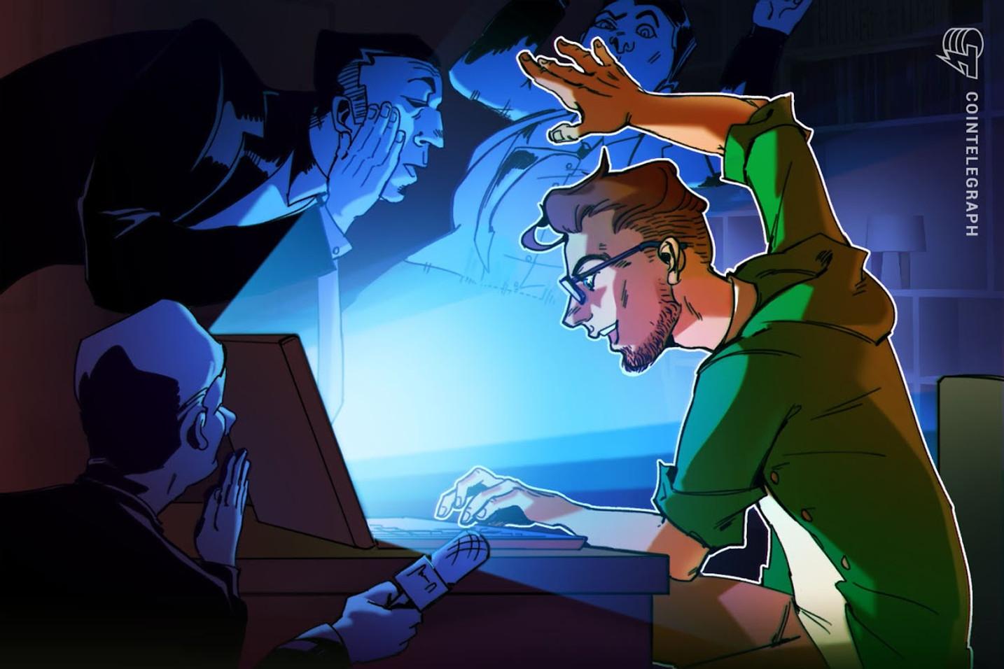 """Pesquisa: Homens """"millennials"""" de alto rendimento estão mais interessados em investir em cripto"""