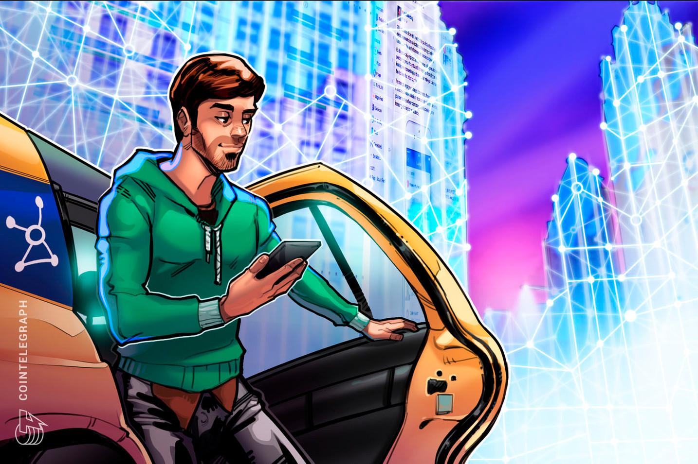 Google, Facebook e Uber: seu tempo de blockchain chegou?