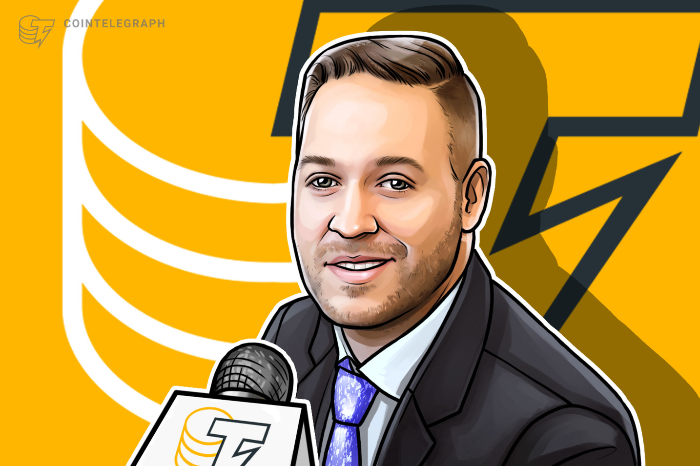 Chainalysis' Jesse Spiro on Crypto Wallet Blocking and Its Potential Impact