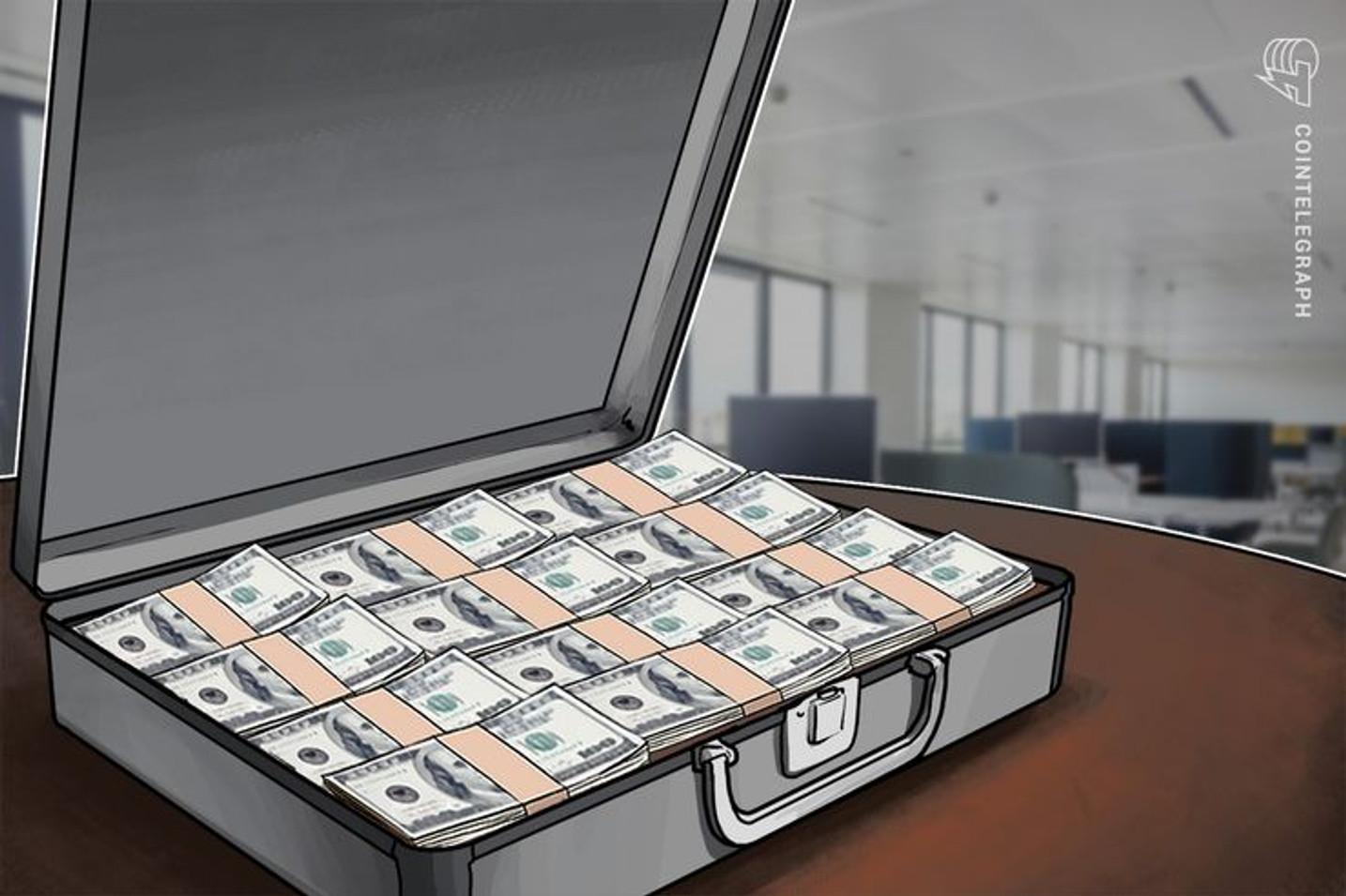 La Fintech Ualá recibió inversiones millonarias con aportes de Tencent y SoftBank