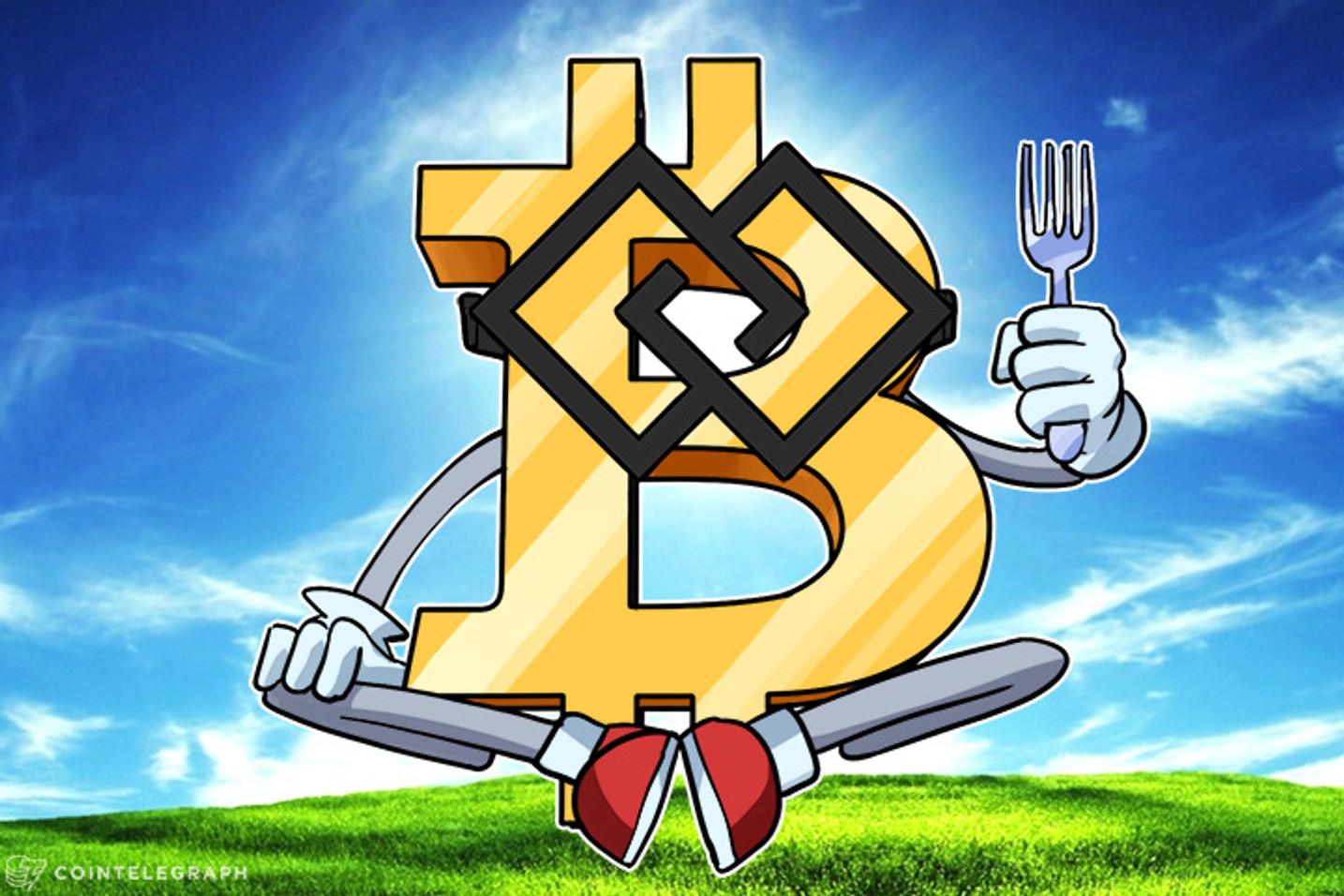 Por que o Preço do Bitcoin permanece Estável Poucas Horas antes do SegWit